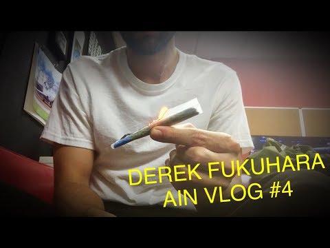Derek Fukuhara All I Need West coast vlog #4