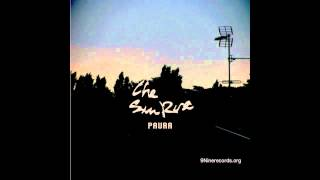 PAURA - THE SUNRISE (STUDIO VERSION)