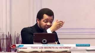 LES SECRET DU VETEMENT VOL2 AVEC PAST MARCELLO TUNASI