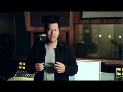 NUEVO !!! Jesus Adrian Romero - Vídeo 3 - Kiko Cibrian - Soplando Vida