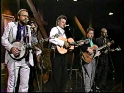 Peter Rowan&Nashville Bluegrass Band - I'm Gonna Love You
