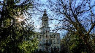 Das vergessene Märchenschloss - Lost Places -