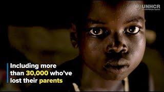 Protect Refugee Children in Gambella