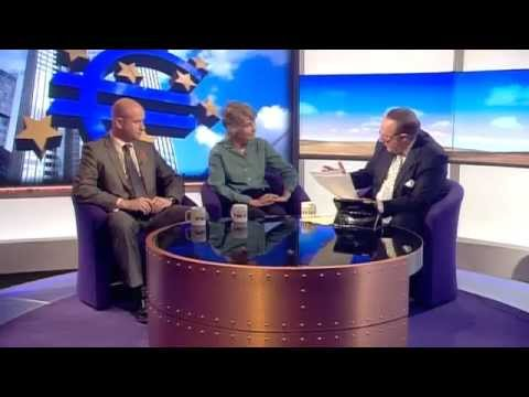 BBC Politics Europe - UKIP Paul Nuttall MEP with Andrew Neil October 2012