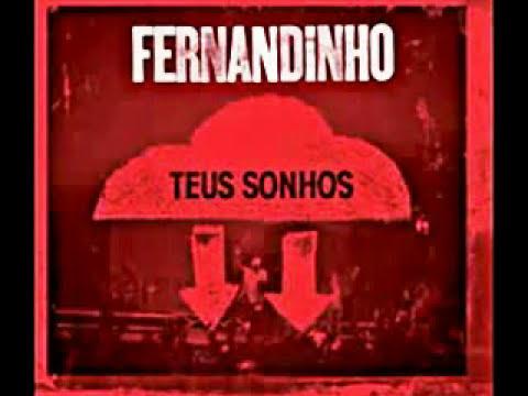 Cd Completo - Fernandinho [Teus Sonhos 2012]