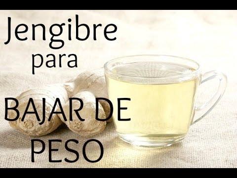 Jengibre y Limón para BAJAR DE PESO 🍵 ♦ consaboraKaFé