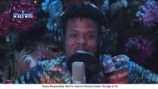 Nasty C's unreleased Songs ( Full Castel lite performance )