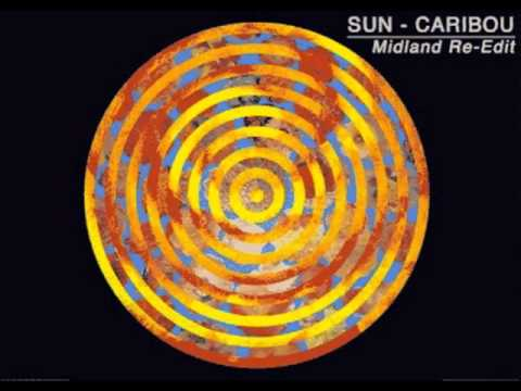 Caribou - Sun (Midland Re-Edit) - Official