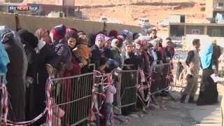 الحرب تدخل عامها الرابع بسوريا