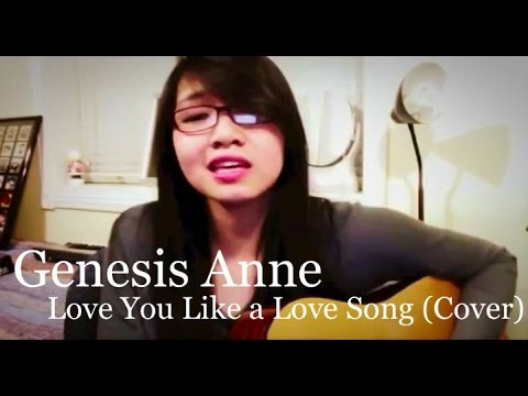 Selena Gomez - Love You Like A Love Song (cover - Genesis) video