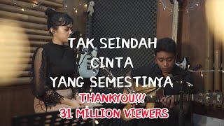 Download Lagu Tak seindah cinta yang semestinya - Della Firdatia ( Live cover ) Gratis STAFABAND