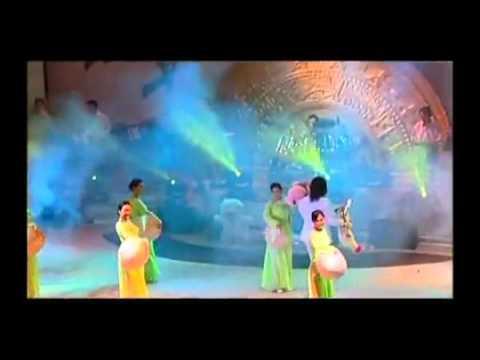Vu Duy Cat Tuyen Long Nhat Ha My Lk Que Huong.flv video