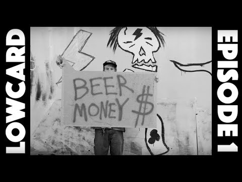 Beer Money - Episode 1 w/ Elijah Akerley