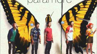 Watch Paramore Brand New Eyes video