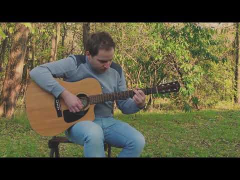 Rózsák - ByeAlex és a Slepp ft. Luca - Fingerstyle Gitár Cover
