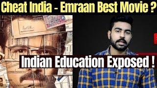 Cheat India Teaser | Best Indian Education Exposing Movie ? | Emraan Hashmi