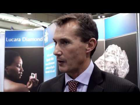 Video: Lucara CEO on tennis-ball sized diamonds
