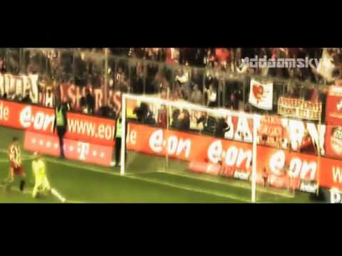 Arjen Robben | Whistle | Skills & Goals | HD