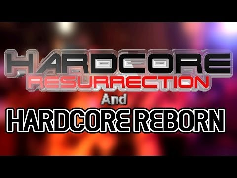 Hardcore Resurrection and Hardcore Reborn, Christmas Special - Joey Riot and Age-O