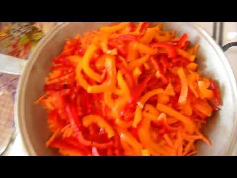 Кефаль запеченная в духовке с овощами под сыром