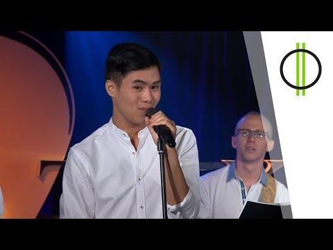 AKUSZTIK teljes adás - Benji (M2 Petőfi TV 2018.07.02.)