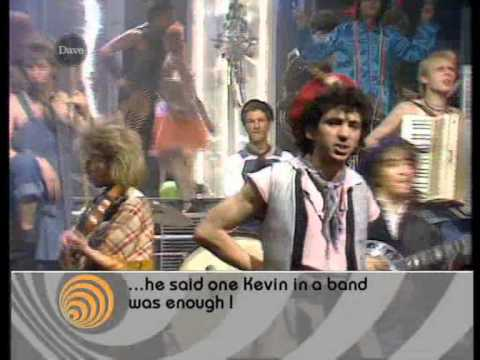 Dexy's Midnight Runners   Come On Eileen   TOTP2