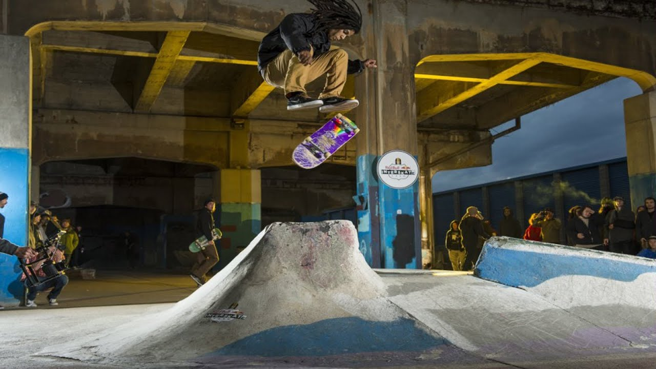 Red Bull Skateboarding Wallpaper Midwest Skateboarding Road