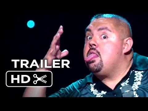 The Fluffy Movie Official Trailer #1 (2014) - Gabriel Iglesias Comedy Concert Movie HD thumbnail