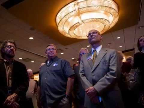 US Election: Scott Holds Off Crist in Florida Governor Race