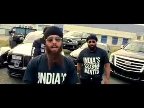 Khalistan Songs Kharku Life Style Bhindranwale Gorilla Force