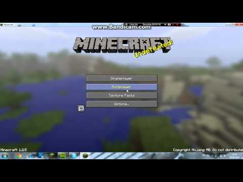 minecraft how to register and login into cracked servers (common problem)