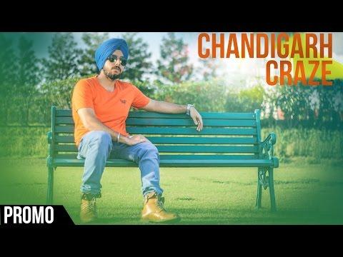 Chandigarh Craze - Sammy Sudhan | Promo