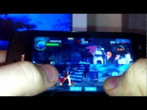 PSP game on Symbian(Nokia 603)+links to download
