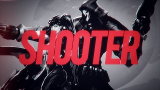 SHOOTER | FULL MULTIFANDOM MEP [MEP #3]