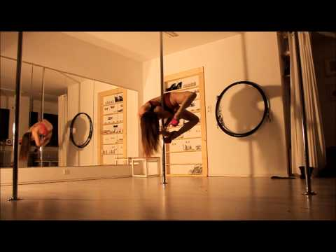 Pole Dance - Nana by Trey Songz Music Videos