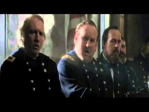 The Conspirator (2010) - Tom Wilkinson