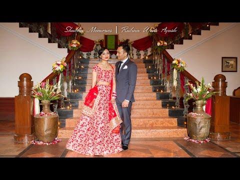 Rubaina wedding