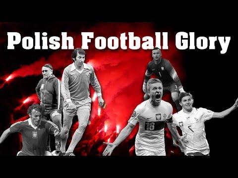 Najpiękniejsze Chwile Reprezentacji | Polska Piłka Nożna | Polish Football Glory