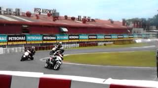 Download IR Club race:Honda Fun Cup Rd.3 3Gp Mp4