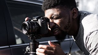 5 Reasons I Prefer The Lumix Gh5 OVER Sony A7sII