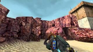 Half-Life - Version Comparison - Half-Life: Source