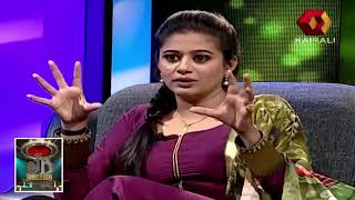 Priyamani talks about her character in the movie