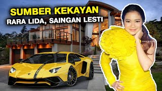 Download lagu SAINGI LESTI KEJORA, INILAH 5 SUMBER KEKAYAAN RARA LIDA | BERITA TERKINI INDONESIA