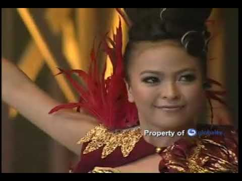 "OPENING HUT GLOBALTV ""9ONG"" 100% INDONESIA 2011 - SOIMAH  feat. KOTAK"