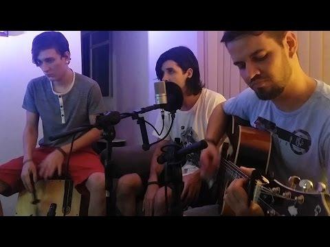 Wonderwall - Acoustic cover