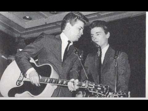 Everly Brothers - Don