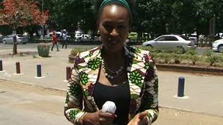 WOMAN 360 1ST NOV 2015 definition of woman; slut vs lady@Judy Ngulube