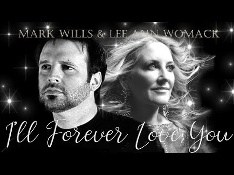 Lee Ann Womack - Make Memories With Me (duet With Mark Chestnutt)