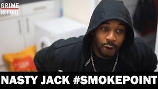 "Nasty Jack ""Charlie Sloth Was A Grime MC... He Was Cold!"" @NastyJack #StorminsSmokePoint [Preview]"