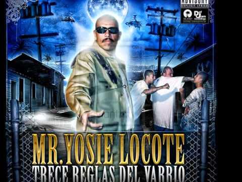 Cotorreando En La Esquina-Mr. Yosie-(Las 13 Reglas Del Barrio)★2012★